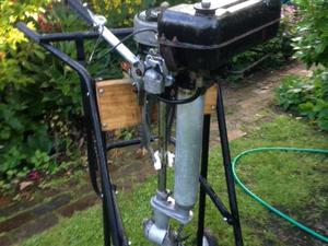 Seagull Outboard Engine For Sale In Uk View 81 Bargains