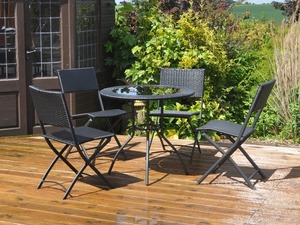 Wonderful Patio Table With Glass Top And Six Chairs Plus Matching Seating  With Glamorous Rattan Effect  Piece Garden Patio Set  Brand New  Sale Price With Charming Hilton Garden Inn Downtown Also West Facing Garden Sun In Addition Garden Plant And Garden Storage Cupboard As Well As Modern Garden Pots Additionally Snowboard Covent Garden From Fridayadcouk With   Glamorous Patio Table With Glass Top And Six Chairs Plus Matching Seating  With Charming Rattan Effect  Piece Garden Patio Set  Brand New  Sale Price And Wonderful Hilton Garden Inn Downtown Also West Facing Garden Sun In Addition Garden Plant From Fridayadcouk