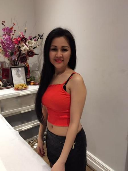 Thai Oriental Masseuse In Notting Hill Gate Bayswater