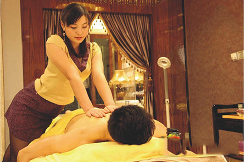 deep tissue massage services open professional chinese south woodford london from station