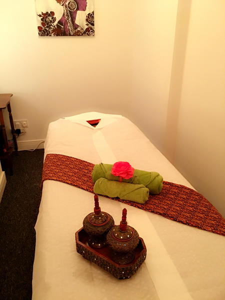 spa eskilstuna linly thaimassage