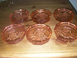 Glass coasters for sale in uk 144 used glass coasters - Smashing glass coasters ...