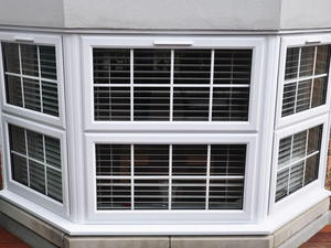 Double glazed windows for sale in uk view 157 bargains for Double glazed window units