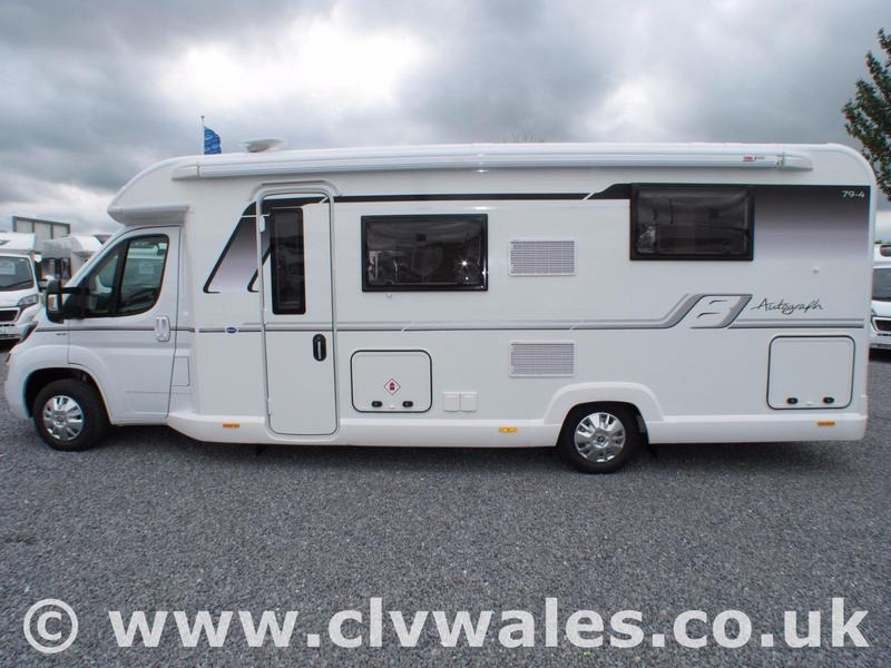 New Bailey Autograph 79-4 2017 In Llanelli | Friday-Ad