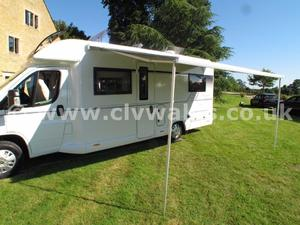 Popular New And Second Hand Touring Caravans For Sale In Swansea