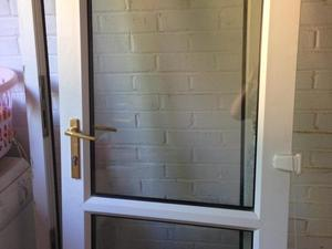 Upvc doors and frame for sale in uk view 164 bargains for Upvc front doors for sale