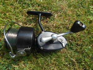 Used fishing gear for sale in uk friday ad for Used fishing equipment for sale