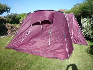 Second Hand Tents for Sale in Polegate   Friday-Ad
