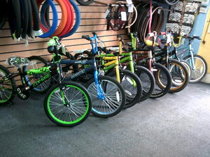 Used, bmx bikes from £50 fully serviced for sale  Hastings