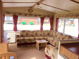 static caravan for sale at camber sands in hastings