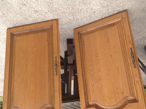Kitchen Cupboard Oak Doors Photos & Oak Doors: Kitchen Cupboard Oak Doors