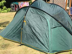 2 Man Dome Tent in Horsham & Second Hand Tents for Sale in Crawley | Friday-Ad
