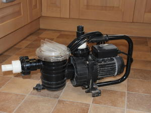 Pond vacuum for sale in uk 34 second hand pond vacuums for Pond accessories for sale