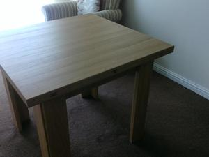 Dining Table In Kettering