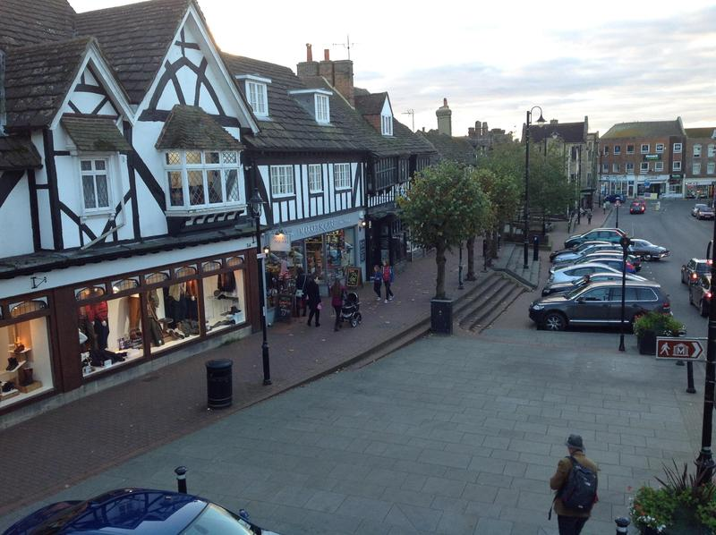 Friday Ad Property To Rent East Grinstead