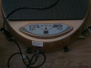 vibration power plate for sale in uk view 89 bargains. Black Bedroom Furniture Sets. Home Design Ideas