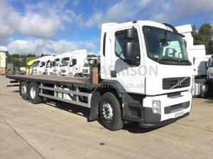 used volvo others commercial vehicles for sale | friday-ad