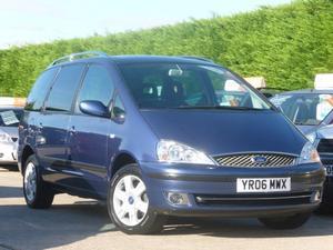 Ford Galaxy 2006 & Used Ford Galaxy Cars for Sale in Eastbourne   Friday-Ad markmcfarlin.com