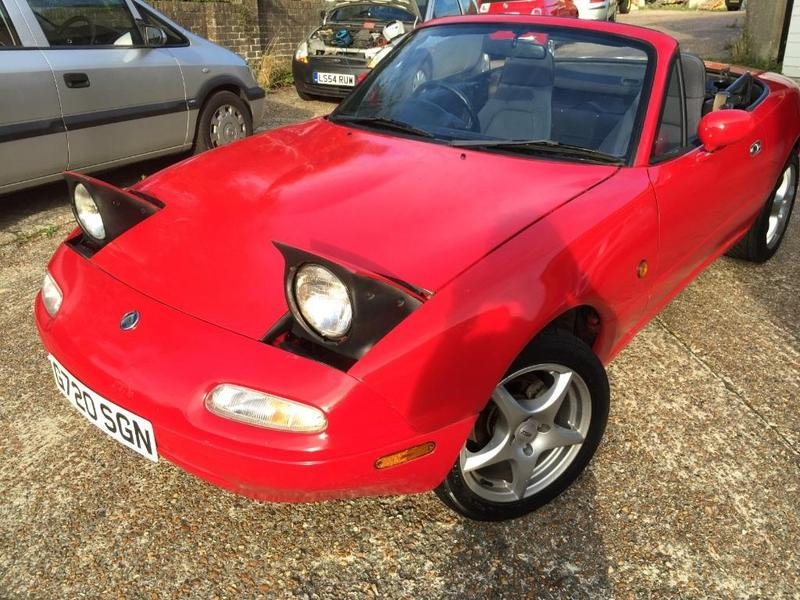 Cars For Sale Bexhill On Sea