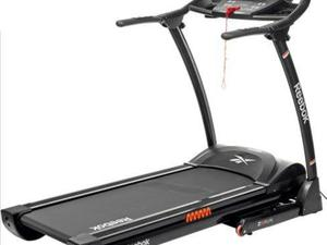 used running machine