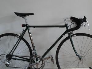 Chas Roberts  Road Bike 753 master pro, used for sale  Brighton