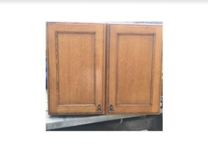 Kitchen base units for sale in uk view 123 bargains for Oak kitchen units for sale