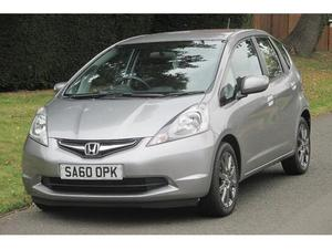 Used Honda Jazz Cars for Sale in Letchworth Garden City Friday Ad