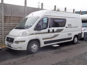 Motorhomes For Sale Ringwood With Innovative Pictures Agssamcom - Small motor homes