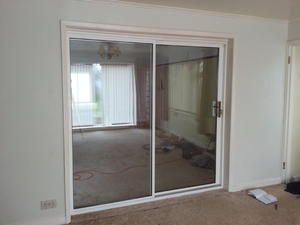 Upvc patio doors for sale in uk view 134 bargains for Upvc french doors near me