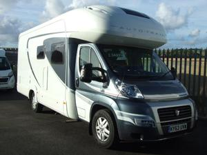 Simple Used Motorhomes For Sale In UK | Friday-Ad