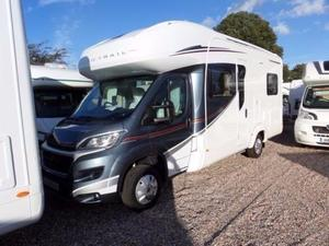 Innovative Used Auto-Trail Motorhomes For Sale In UK | Friday-Ad