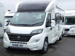 Luxury Used Motorhomes For Sale In UK | Friday-Ad