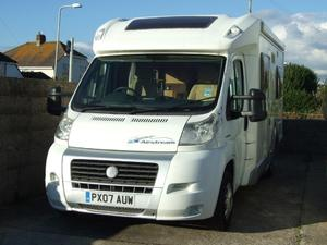 Creative Used Motorhomes And Caravans For Sale In UK | Friday-Ad