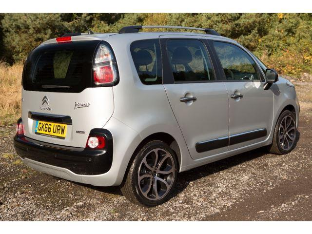 citroen c3 picasso 2016 in maidstone friday ad. Black Bedroom Furniture Sets. Home Design Ideas