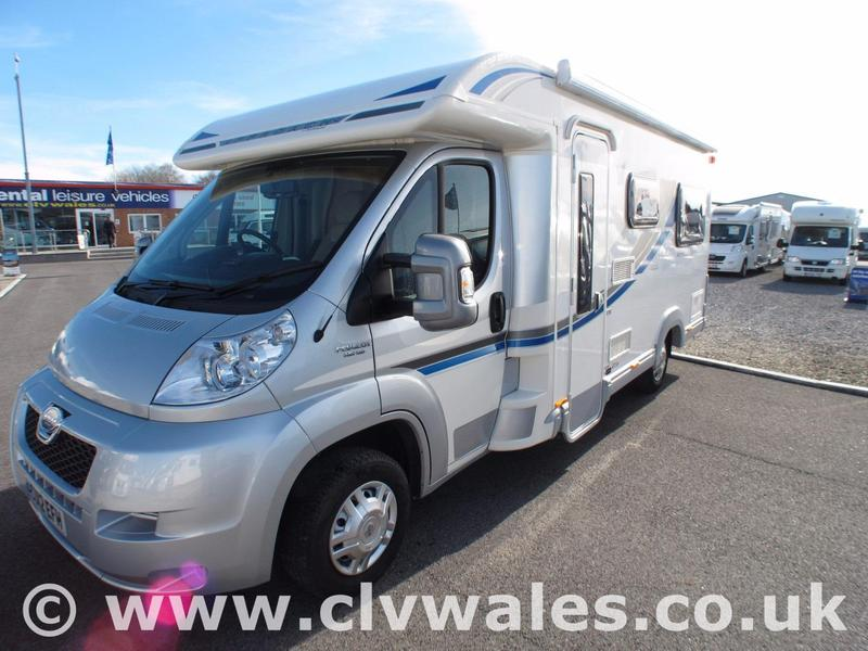 Beautiful Swift Conqueror For Sale In UK  43 Used Swift Conquerors