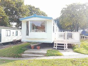 static caravan spain in sheffield expired friday ad