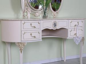 Kidney Shaped Dressing Table For Sale In Uk View 43 Ads