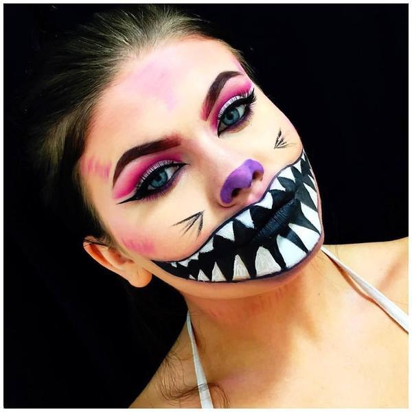 Makeup Artist / Halloween Makeup - Worthing - Expired   Friday-Ad