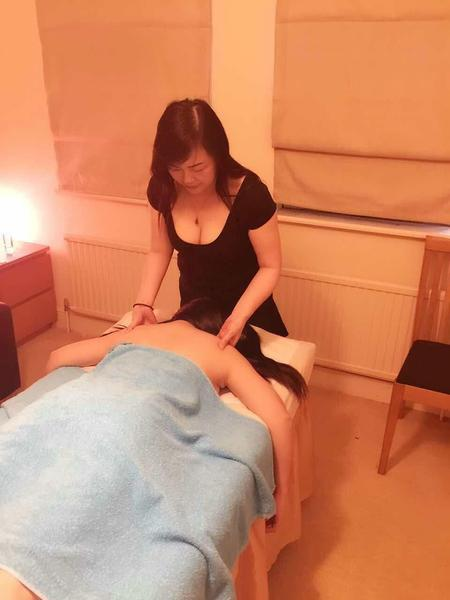 contact nuru real massage