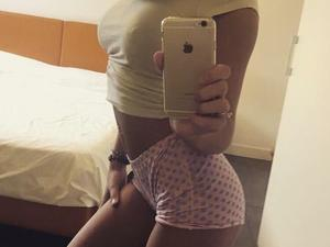 messy escort girl in canterbury
