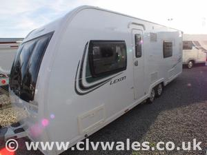 Simple   2012 Used  Good Condition Touring Caravans For Sale In Llanelli