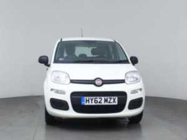 Fiat panda 2012 in bristol friday ad for Bristol motor mile dealerships