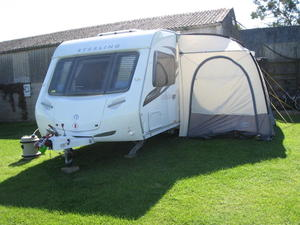 New Berth Caravans For Sale In Devon  Caravansforsalecouk