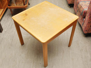 SALE NOW ON!! Oak Coffee Table - Local Delivery £19  in Lancing