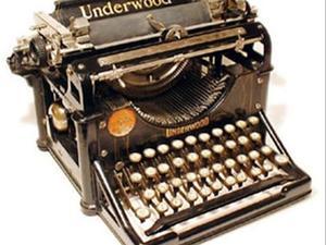 Creative writing beginners