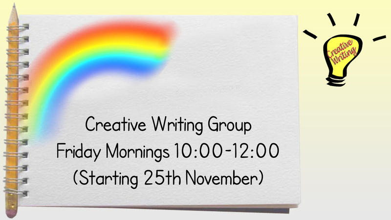 activities for creative writing groups Here are 365 creative writing prompts to help inspire you to cleaning: hey, even writers and creative artists have to do and other cleaning activities 19.