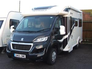Perfect Used Motorhomes For Sale In Eastbourne | Friday-Ad