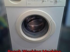Bosch Washing Machine  in St. Leonards-On-Sea