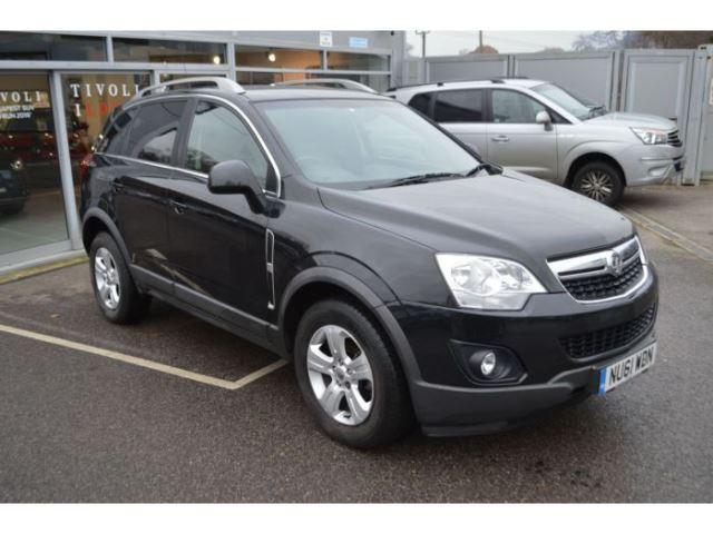 vauxhall antara 2012 in crawley expired friday ad. Black Bedroom Furniture Sets. Home Design Ideas