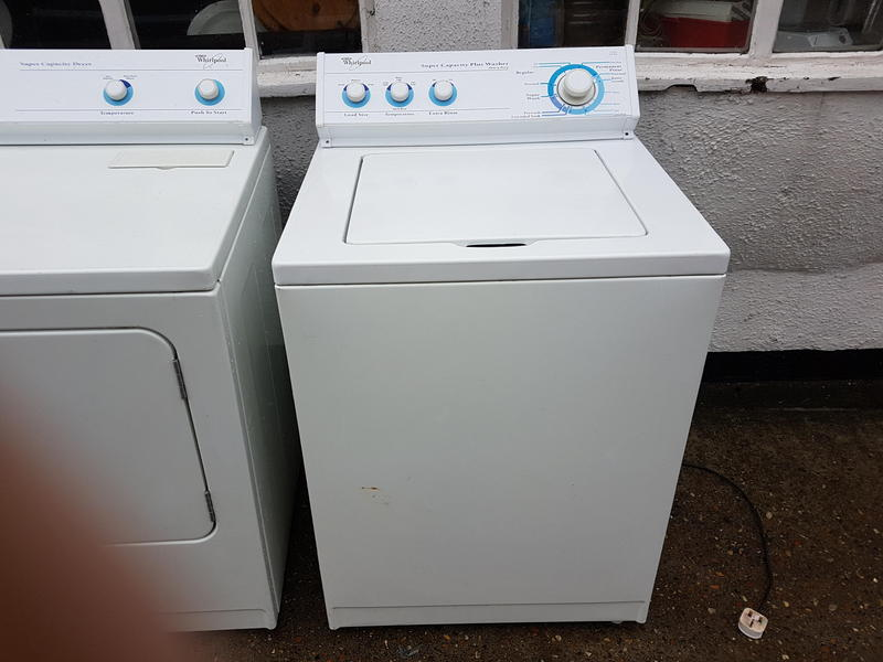 Commercial Washing Machine For Home Use